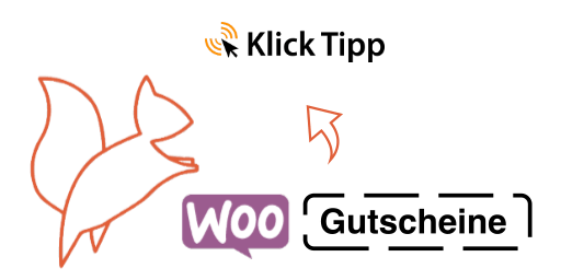 Woocommerce Simple Coupon to Klick-Tipp
